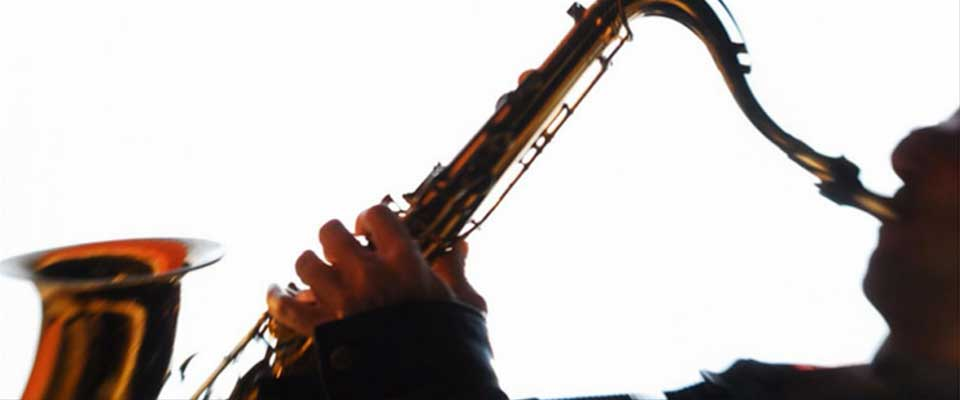 David Layton - sax
